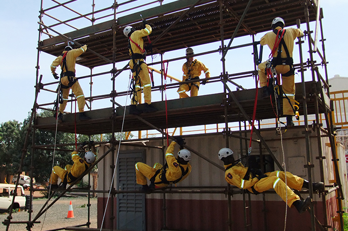 height-safety-training